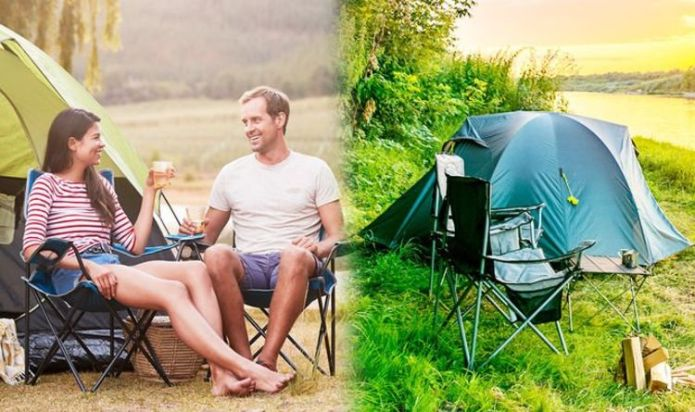 Camping: Expert on common mistakes to avoid on holiday - and what you should 'always' do