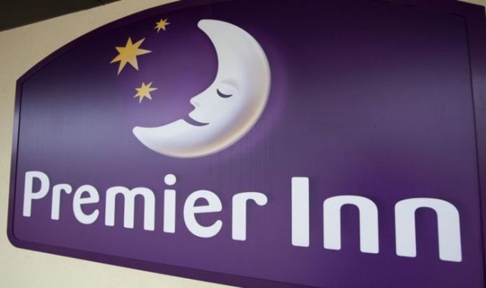 Premier Inn customer enraged after booking room boasting sea views- 'Very misleading!'