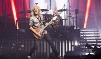 Queen tour: Roger Taylor pays tribute to Brian May in the most beautiful way 1154674 1