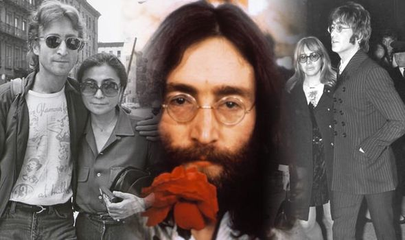 John Lennon: Paul reveals key distinction between The Beatles star's first spouse and Yoko 1216162 1