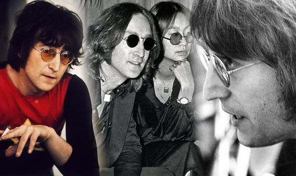 John Lennon: Beatles star's ex reveals TRUTH about his UFO sighting 'I do know what I noticed'
