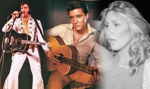 Elvis Presley: Lisa Marie's HORRIFYING telephone name to Linda Thompson to interrupt information of loss of life