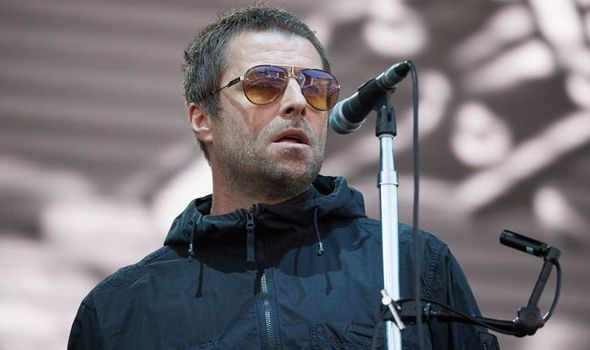 This was the time of britpop, a time when the celebration of britain was a genuine tourist attraction, when liam gallagher and patsy kensit. Liam Gallagher tickets: Oasis star returns to Knebworth ...