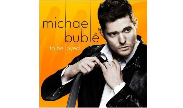 cd review michael buble