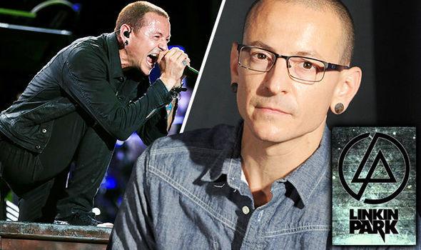 Chester Bennington Funeral Today WATCH Linkin Park Stars