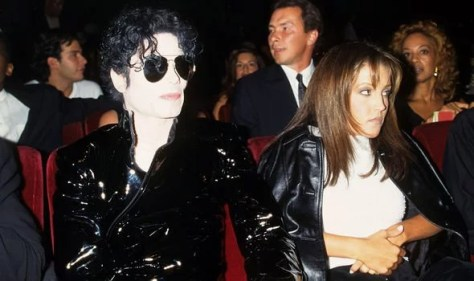 Michael Jackson and Lisa Marie Presley's marriage fell apart after 18 months