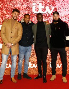 Rak su also  factor winners dominate charts with five tracks in top rh express