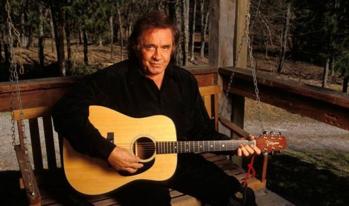 Johnny Cash unreleased songs: 'There is more music' admits his son John Carter Cash