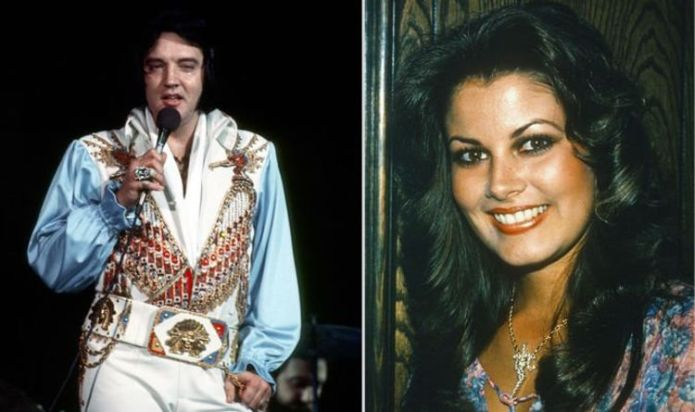 Elvis Presley family feud with girlfriend Ginger after King's death 'Treated us like dogs'