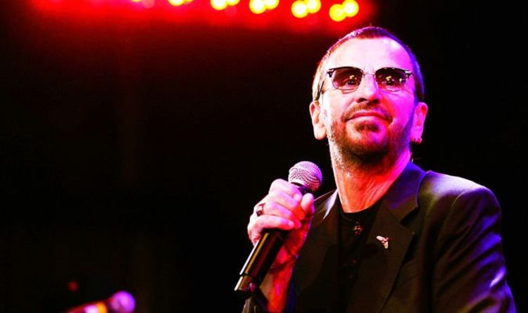Ringo Starr gives details on 'very serious' Get Back doc - 'You're going to love it'