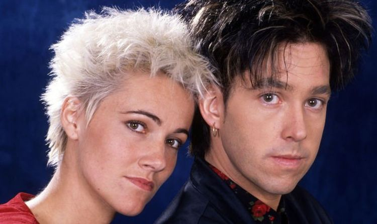 Roxette: The incredible life of singer Marie Fredriksson who died after brave battle