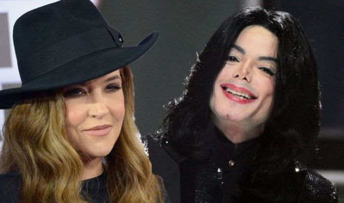 What was Michael Jackson & Lisa Marie Presley's marriage really like? 'Very much in love'