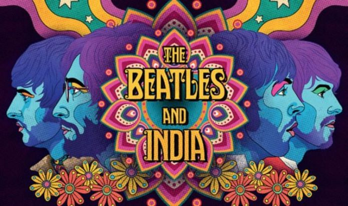 The Beatles and India documentary film with companion album announced for autumn release