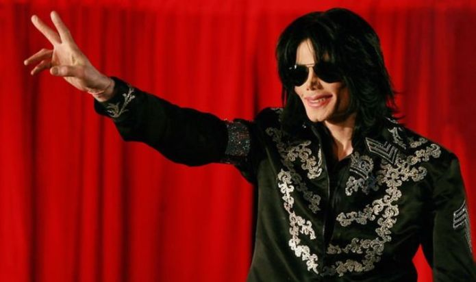 Michael Jackson: 'Secret girlfriend' planned to see star days before his death