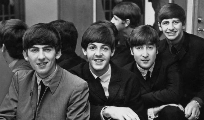 The Beatles' youngest fan ran away from home to join the Fab Four