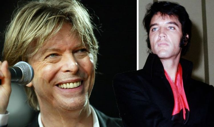 , Elvis Presley: Spine-chilling song inspired dying David Bowie's final album, The Evepost BBC News
