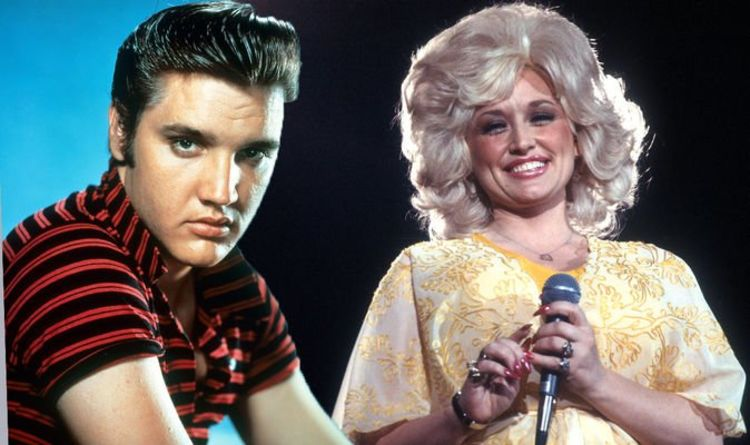 , Elvis Presley was refused Dolly Parton song – 'Everybody will use you if they can', The Evepost BBC News