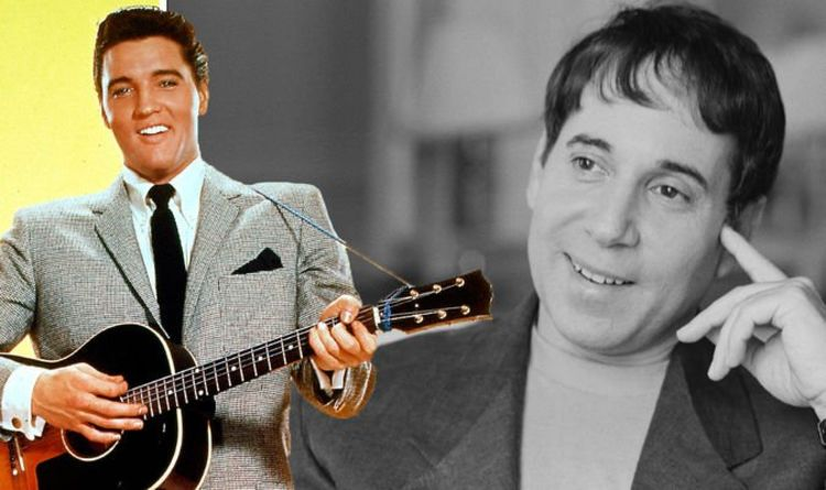 , Elvis Presley: Paul Simon – 'The King's cover of my song was unbelievable', The Evepost BBC News