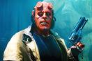 Hellboy 3 Guillermo Del Toro Ron Perlman Mike Mignola