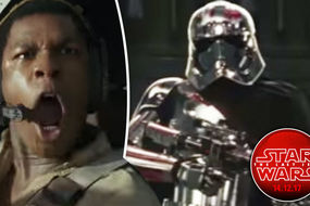 Star Wars 8 first TEN minutes REVIEW: Full description 'Amazing but a little too MARVEL'? | Films | Entertainment | Express.co.uk