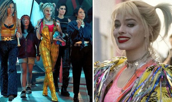 Harley Quinn film: Birds of Prey bosses take HUGE swipe at different superhero movies
