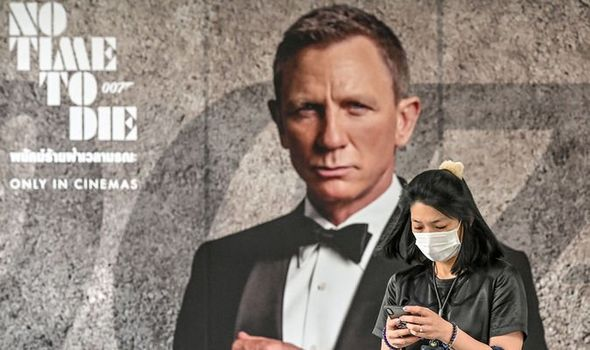 Coronavirus: One other huge film launch DELAYED for months after James Bond No Time To Die