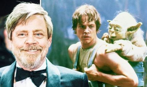 Star Wars actor Mark Hamill said 'of course' Luke Skywalker was gay