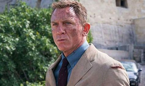 James Bond No Time To Die review: Daniel Craig goes out with a whimper not a bang