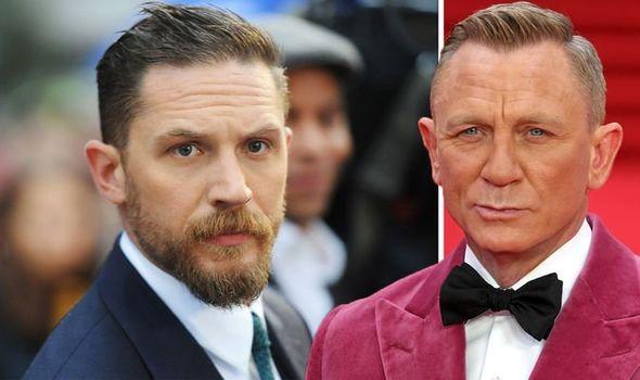 James Bond: Daniel Craig's blunt response to new 007 casting
