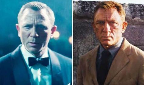 No Time To Die: Does James Bond die in Daniel Craig's final 007 movie?