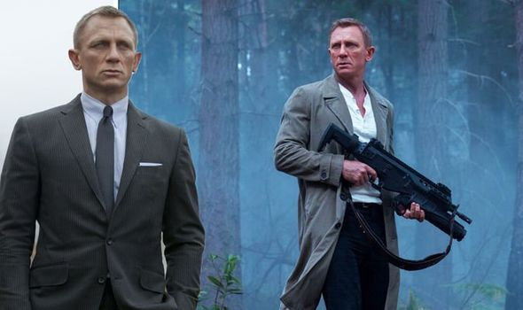 No Time To Die box office beats two previous James Bond records