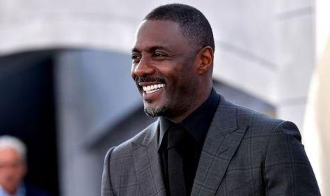 Next James Bond: Idris Elba drops bombshell over 007 casting