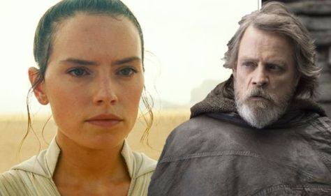 Star Wars: New Luke Skywalker story reveals connection to Rey before The Force Awakens