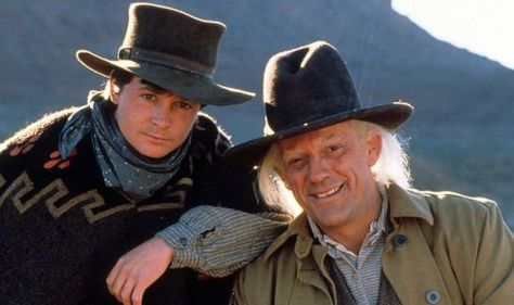 Back to the Future creator solves Part III plot hole involving Doc Brown's 1885 death