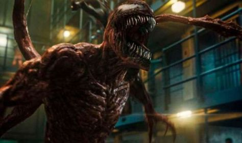 Venom: Let there be carnage REVIEW: A diverting Marvel franchise