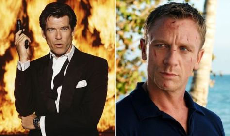 Pierce Brosnan 'will fight' Daniel Craig for potential Bond role 'Doesn't stand a chance!'