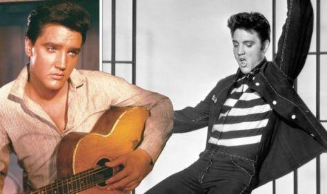 Elvis Presley: Horrific movie accident almost ended star's singing career - for good