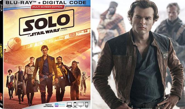 Star wars new movie release date in Brisbane