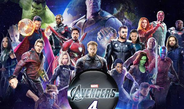 Avengers 4 dead hero returns
