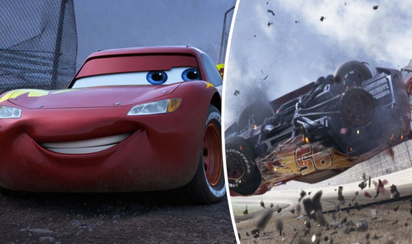 cars 3 reviews are