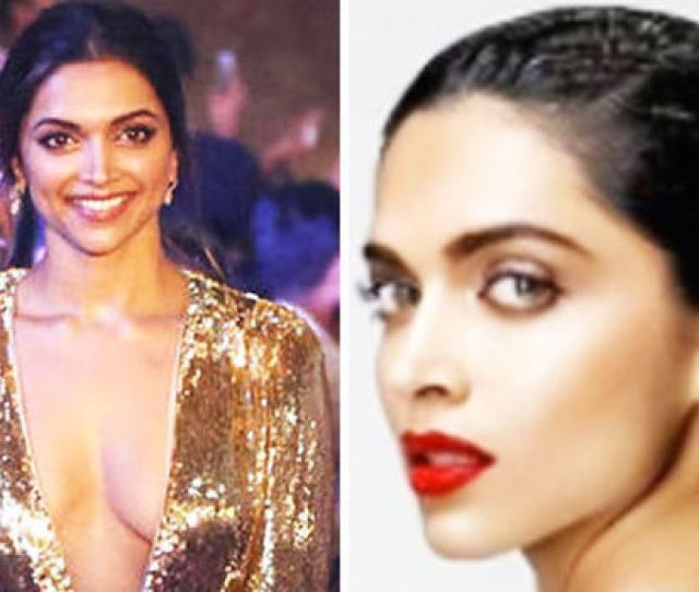 Deepika Padukone Shocks Fans With New Pictures