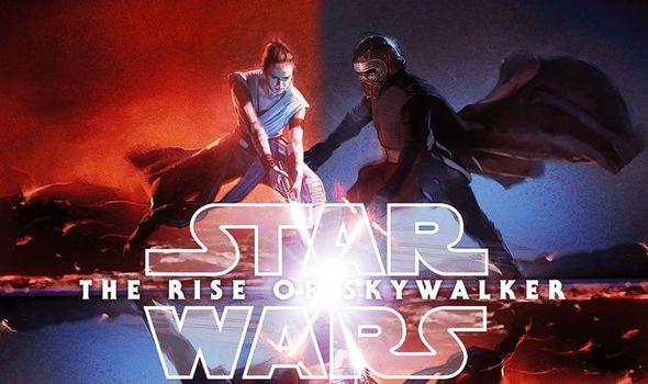 star wars 9 rise