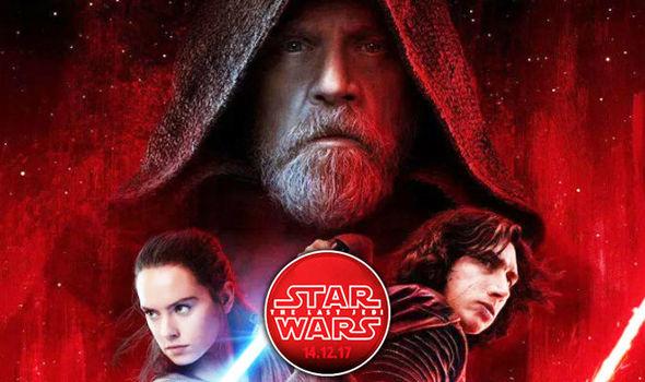 Star Wars Last Jedi digital and Blu-ray release dates