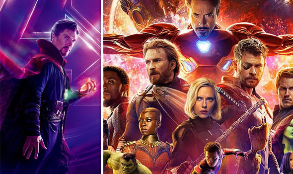 Avengers Doctor Strange Frequently Referenced The End Game Though Was He Talking About Himself Image Marvel