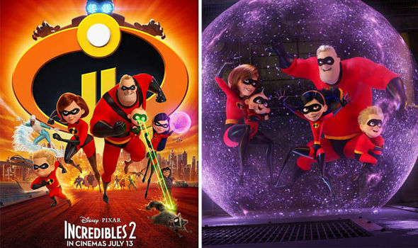 Incredibles 2 Release When Does Incredibles 2 Come Out In
