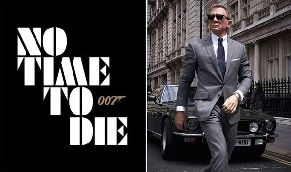 James Bond No Time To Die Trailer Release Date Leak