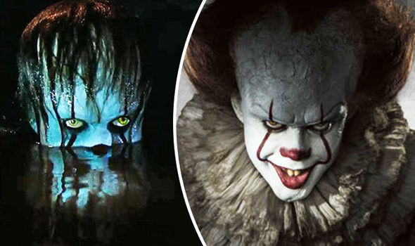 it movie terrifying new