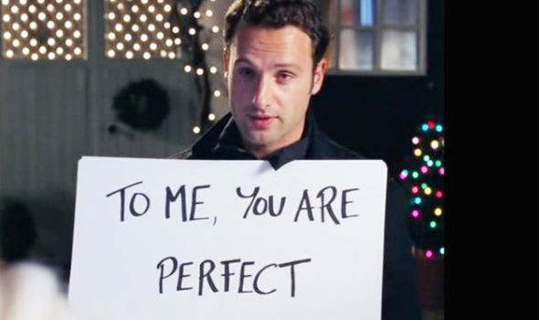 lesbian love actually deleted scenes with keira knightley