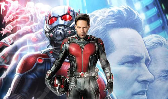 Ant-Man and the Wasp Avengers 4 time travel clue in the Quantum Realm