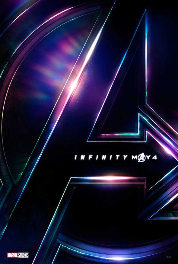 Dynamic Iphone X Wallpaper Avengers Infinity War First Poster Leaked By Tom Holland